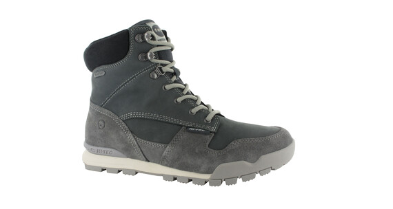 Hi-Tec Sierra Tarma i WP Shoes Women Charcoal/Cool Grey